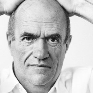 UCD Foundation Medal Colm Toibin